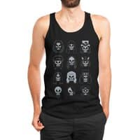 METALHEADS - mens-jersey-tank - small view