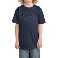 Blue Jay - kids-tee - small view