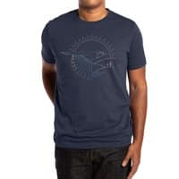 Blue Jay - mens-extra-soft-tee - small view