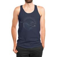 Blue Jay - mens-jersey-tank - small view