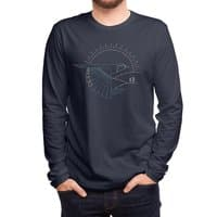 Blue Jay - mens-long-sleeve-tee - small view