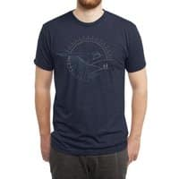 Blue Jay - mens-triblend-tee - small view