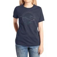 Blue Jay - womens-extra-soft-tee - small view