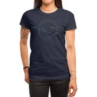 Blue Jay - womens-regular-tee - small view