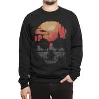 Echo - crew-sweatshirt - small view