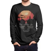 Echo - mens-long-sleeve-tee - small view