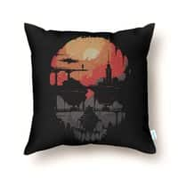 Echo - throw-pillow - small view