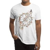Au Revoir - mens-regular-tee - small view