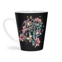 Deep Space - latte-mug - small view