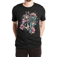 Deep Space - mens-extra-soft-tee - small view