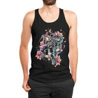 Deep Space - mens-jersey-tank - small view