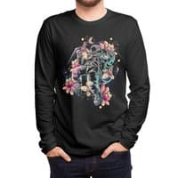 Deep Space - mens-long-sleeve-tee - small view
