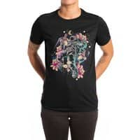 Deep Space - womens-extra-soft-tee - small view