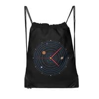 Spacetime* - drawstring-bag - small view
