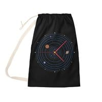 Spacetime* - laundry-bag - small view