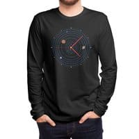 Spacetime* - mens-long-sleeve-tee - small view