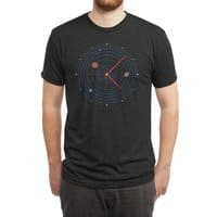Spacetime* - mens-triblend-tee - small view