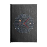 Spacetime* - notebook - small view