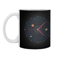 Spacetime* - white-mug - small view