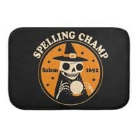 Spelling Champ - bath-mat - small view