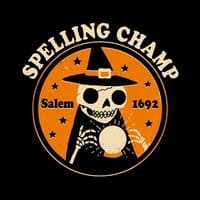 Spelling Champ - small view