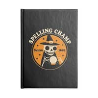 Spelling Champ - notebook - small view