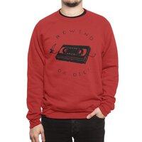 Rewind or Die - crew-sweatshirt - small view