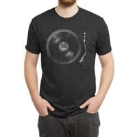 Turntable - mens-triblend-tee - small view
