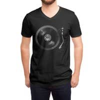 Turntable - vneck - small view