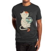 Cat - mens-extra-soft-tee - small view