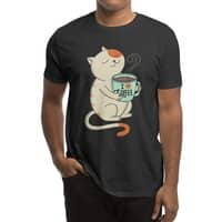 Cat - mens-regular-tee - small view