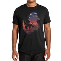 Nightmare on the Street - mens-extra-soft-tee - small view