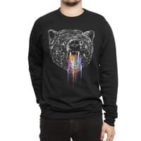 Wild Bear - crew-sweatshirt - small view