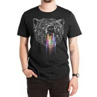 Wild Bear - mens-extra-soft-tee - small view