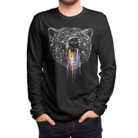 Wild Bear - mens-long-sleeve-tee - small view