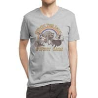 Street Cats - vneck - small view