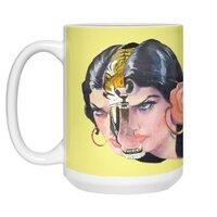 Tigre! Tigre! - white-mug - small view