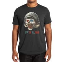 Film Tiger - mens-extra-soft-tee - small view