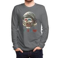 Film Tiger - mens-long-sleeve-tee - small view