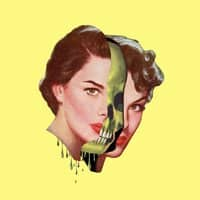 Lady Skull - small view