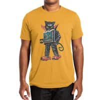 Nightmare Machine - mens-extra-soft-tee - small view