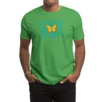 Butterfly Fish - mens-regular-tee - small view