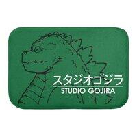 Studio Kaiju - bath-mat - small view