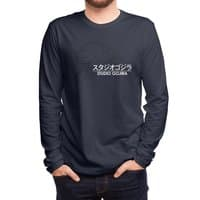 Studio Kaiju - mens-long-sleeve-tee - small view
