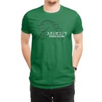 Studio Kaiju - mens-regular-tee - small view