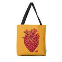I Love Cat Heart - tote-bag - small view