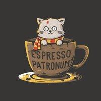 Espresso Patronum - small view