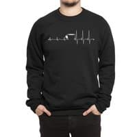 Wakeup - crew-sweatshirt - small view