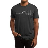 Wakeup - mens-triblend-tee - small view