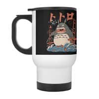 The Neighbor's Attack - travel-mug-with-handle - small view